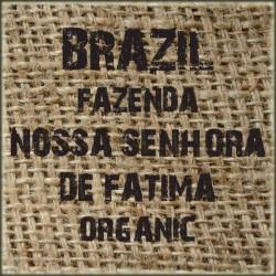 Brazil Fazenda Nossa Senhora de Fatima Organic