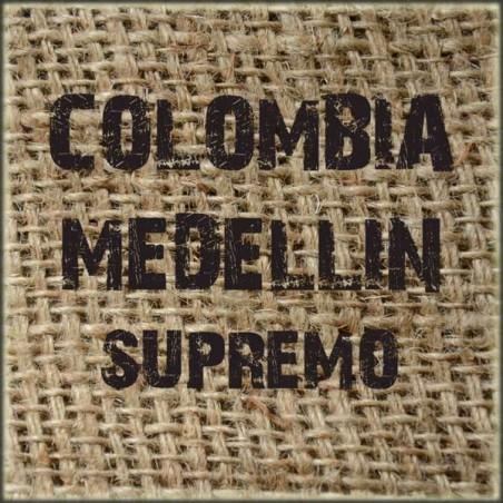 Colombia Medellin Supremo
