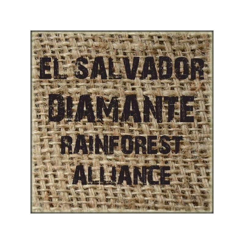 El Salvador SHG Diamante