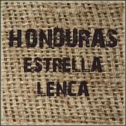 Honduras Estrella Lenca