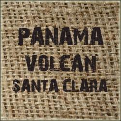 Panama Volcan Santa Clara