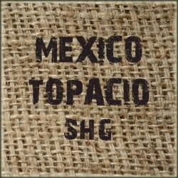 Mexico SHG Topacio