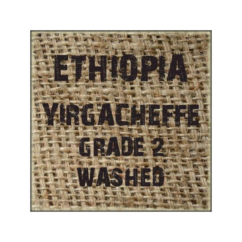 Ethiopia Yirgacheffe Grade 2
