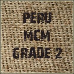 Peru MCM Grade 2