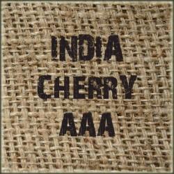 Robusta India Cherry AAA 19+
