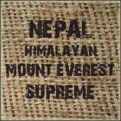 Fine Himalayan Mt. Everest Supreme