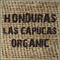 Honduras Capucas Organic