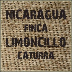 Nicaragua Finca Limoncillo Caturra