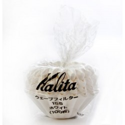 Papírové filtry Kalita Wave 155