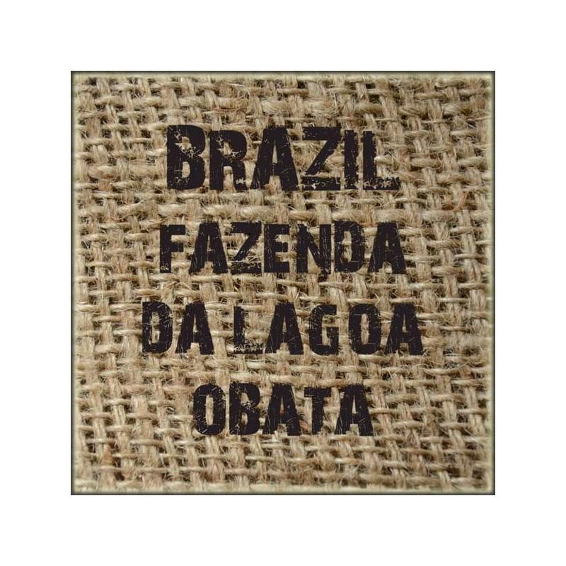 Brazil Fazenda da Lagoa Obata