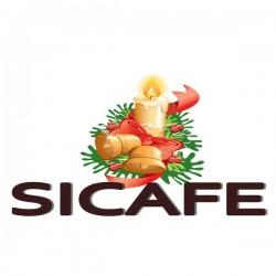 Sicafe Christmas Blend 2014
