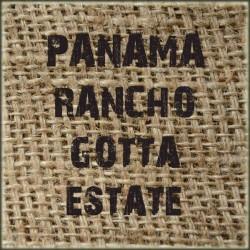 Panama Rancho Gotta Estate