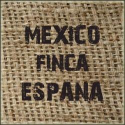 Mexico Finca España