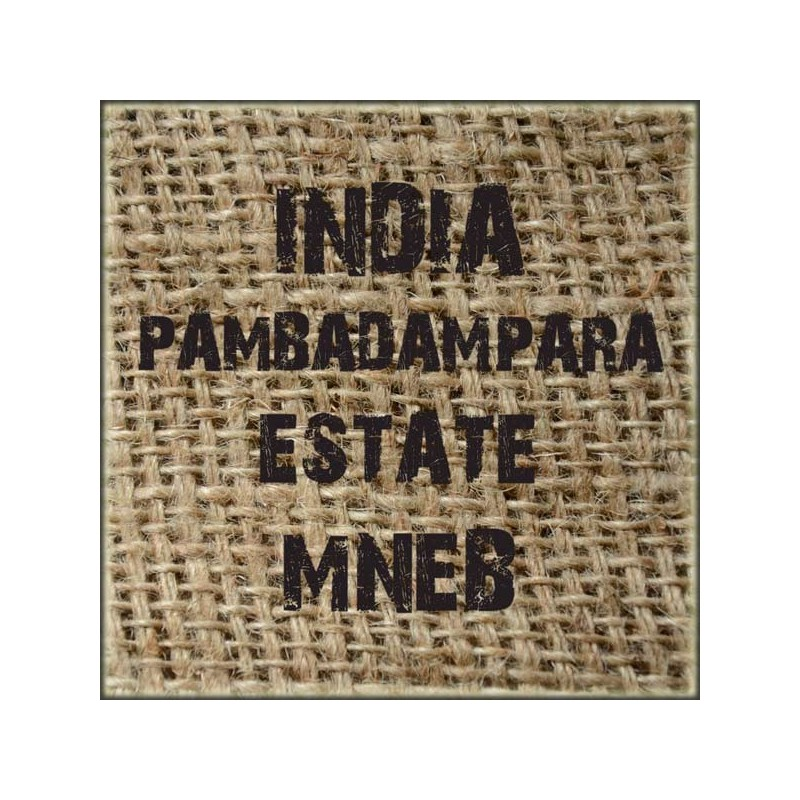 India Pambadampara Estate MNEB