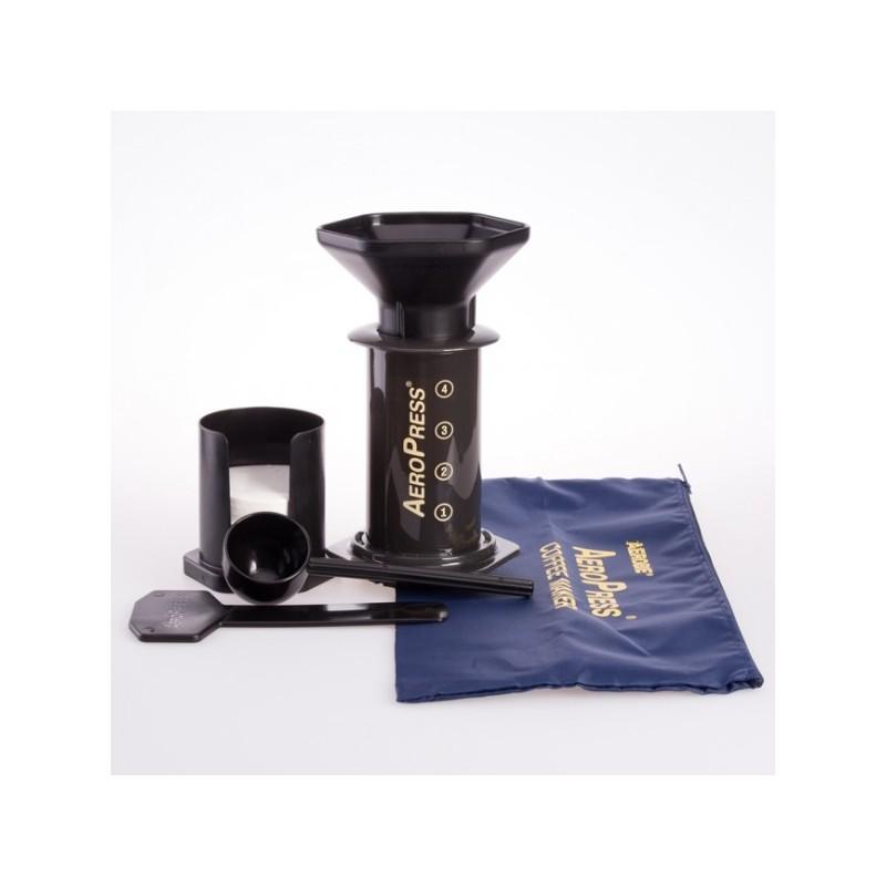 Aeropress Coffee Maker + cestovní obal