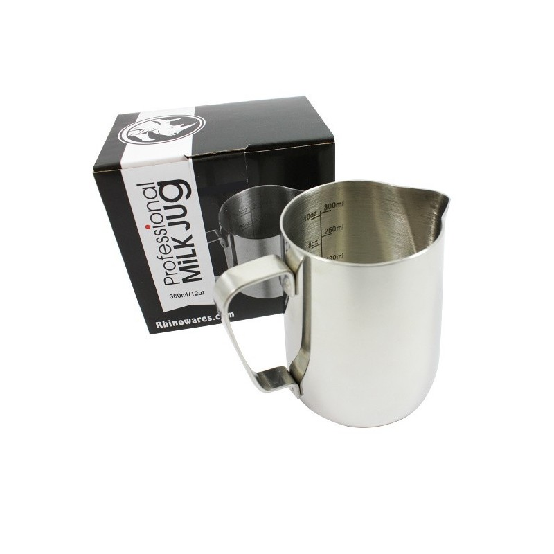 Konvička na Latte Art Rhinowares 0,36L