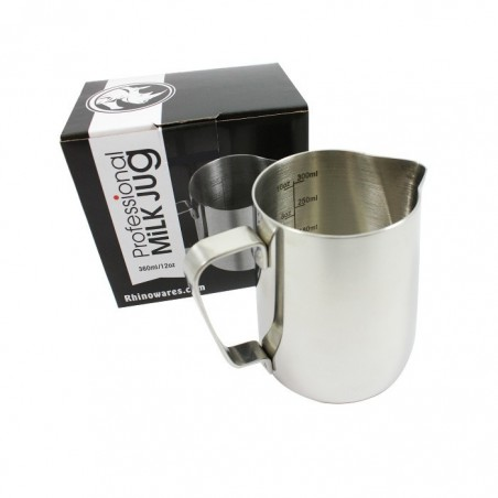 Konvička na Latte Art Rhinowares Pro 360ml