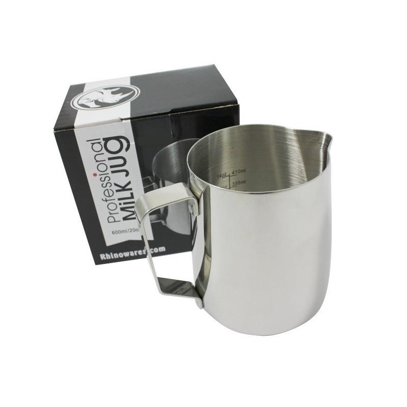 Konvička na Latte Art Rhinowares 0,6L