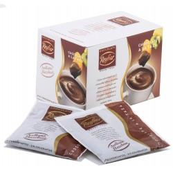 Horká čokoláda Reybar s lískovým oříškem 30g