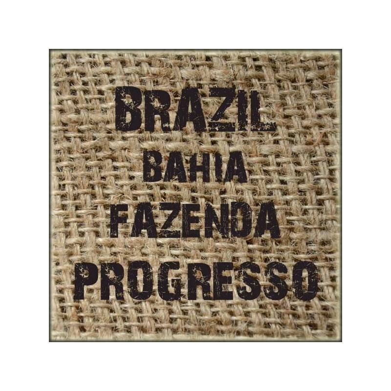 Brazil Bahia Fazenda Progresso