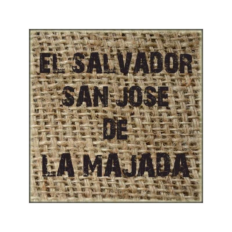 El Salvador San José de La Majada