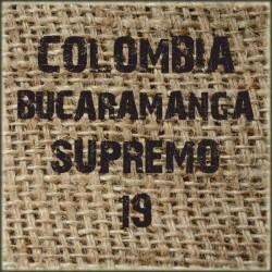 Colombia Bucaramanga Supremo 19