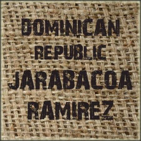 Dominican Republic Jarabacoa Ramírez Organic