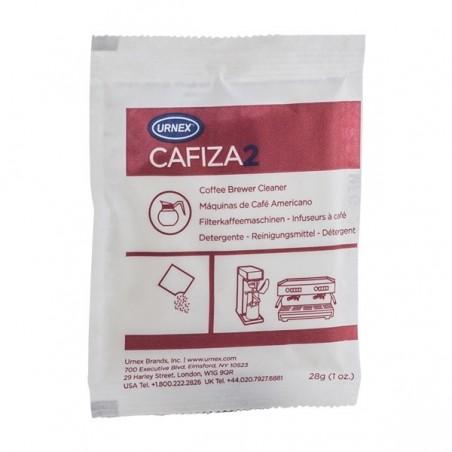 Detergent Urnex Cafiza 2 sáček