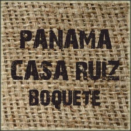 Panama Casa Ruiz