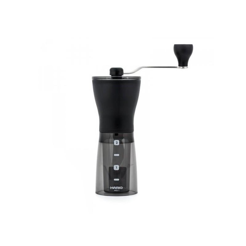 Hario Mini Mill Slim Plus - mlýnek na kávu