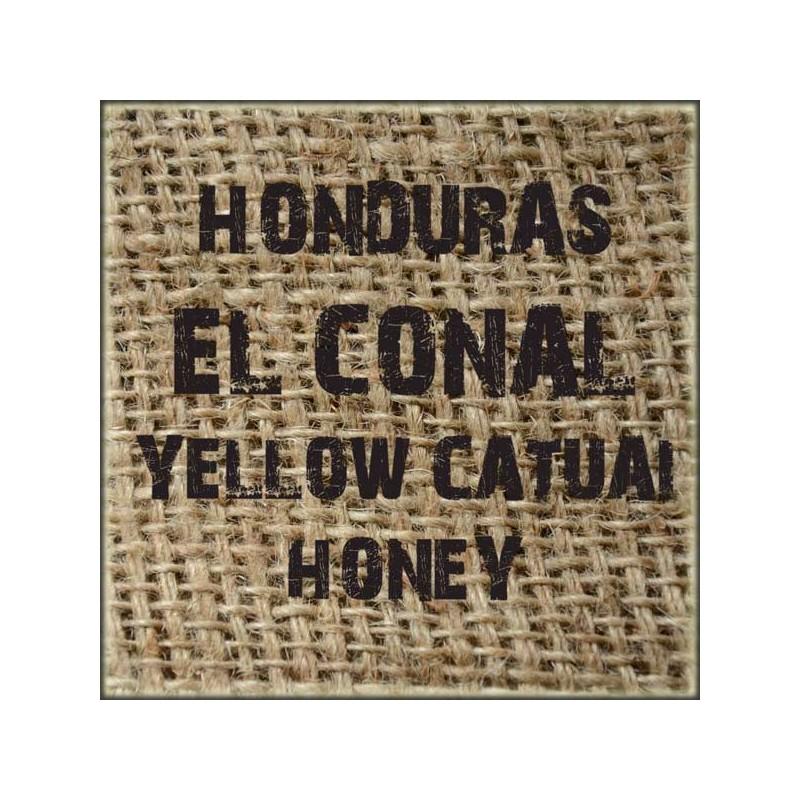 Honduras El Conal