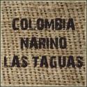 Colombia Narino Las Taguas