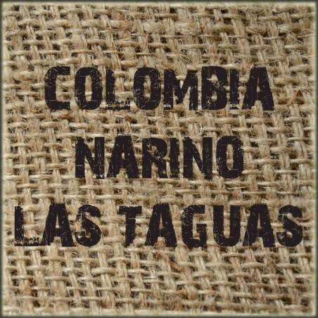 Colombia Nariño Las Taguas