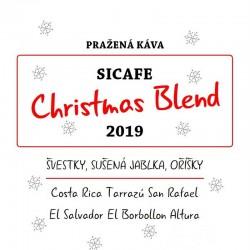 Sicafe Christmas Blend 2019