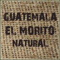 Guatemala El Morito Natural